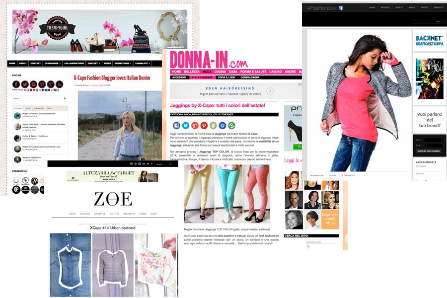 SS/14: Fashion Mag